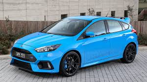 Ford Fiesta St Review Australia 2017 Ford Focus Rs Australian Review Gizmodo Australia