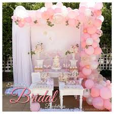 bridal shower ideas 17 best bridal shower party themes decor ideas in pakistan 50th
