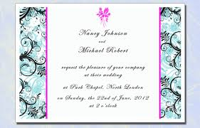 How Much Are Wedding Invitations Remarkable Wedding Invitation Cards Wordings In English Design