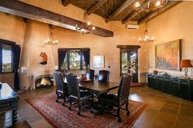 colors besides santa fe style home on best spanish style house plans