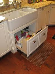 Best  Under Kitchen Sinks Ideas On Pinterest Sink With - Kitchen sink drawer