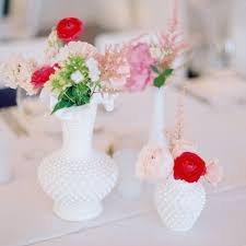 Milk Vases For Centerpieces by 125 Best Vintage Milk Glass Images On Pinterest Flowers Glass