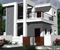 Impressive Modern house exterior front designs ideas