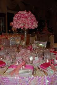 sweet 16 table centerpieces sweet 16 entrance decor a walk on the pink carpet sweet 16