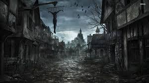 black scary halloween background halloween eric lahti