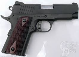 range report citadel 9mm 1911 handgun