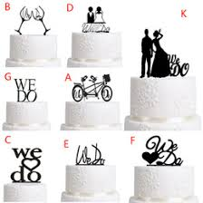 silhouette wedding cake toppers online silhouette wedding cake