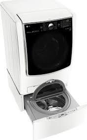 Lg Washer Pedestal White Wm9000hwa Lg 29