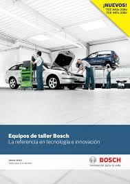 equipos de taller bosch by ruben morcillo issuu