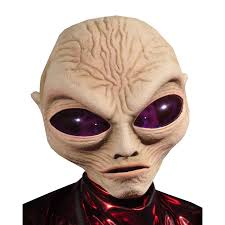 alien halloween costume alien grey