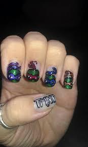 best 10 ninja turtle nails ideas on pinterest fun nails