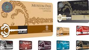 museum cards in turkey go turkey tourism