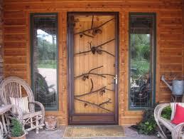 Exterior Doors Salt Lake City Living Doors Rustic Entry Salt Lake City By