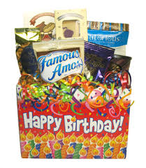 birthday gift basket baskets to treasure specializes in made in oklahoma gift baskets