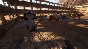 jerboa official ark survival evolved wiki