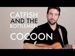 Homesick Catfish And The Bottlemen Chords Catfish And The Bottlemen Cocoon Acoustic Guitar Lesson