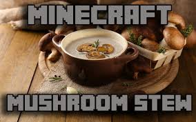 minecraft cuisine dinner 3 minecraft stew girlgamergalaxy
