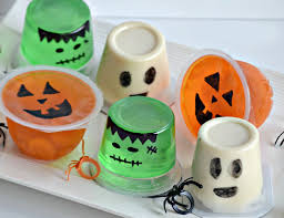 Halloween Cups 4 Easy Halloween Snack Ideas That Anyone Can Do Furlani