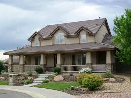 home exterior paint color schemes astonish house combinations
