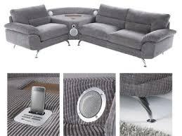 home canapé sound sofa le 1er canapé avec home cinéma intégré mon coin design
