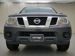 used 2015 nissan frontier sv 2wd 4 dr crew cab in gainesville
