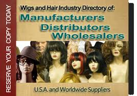 wigs hair wholesale suppliers manufacturers