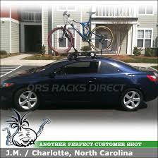 honda accord coupe bike rack 2008 honda civic bike roof rack fairing car rack advice