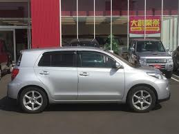 2008 toyota ist 150x special edition used car for sale at