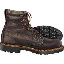 s boots usa s usa made 125 6 in work boots duluth trading