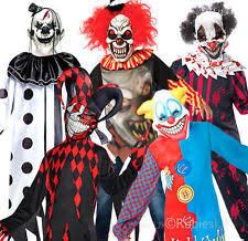 Joker Kids Halloween Costume Boys U0027 Halloween Fancy Dress Ebay