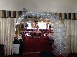 wedding balloon arches uk entrance arch archives for every occasion balloon artists ltd