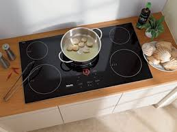 Induction Vs Radiant Cooktop Cooktops Gas Electric Induction Hobs Or A Combination