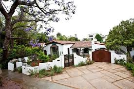 spanish courtyard designs spanish landscape design landscaping network