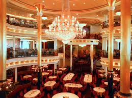 Freedom Of The Seas Floor Plan Middle Aged Drama Queen U0027s Eastern Carib Review Fun On The Freedom