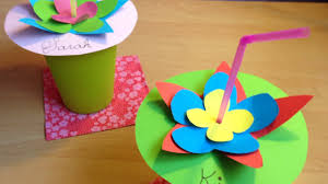 How To Decorate Birthday Party At Home by Decorate A Paper Cup For Birthday Parties Diy Home