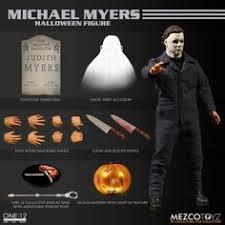 classic horror movie halloween 4 michael myers messenger crossbody