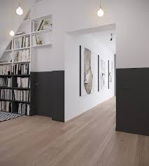 Sparkle Laminate Flooring Minimal Scandinavian House Kolodishchi Mindsparkle Mag