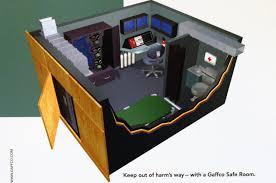 safe room what is a safe room