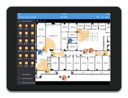 Floor Plan Elements System Design Features