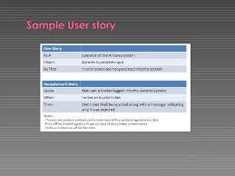 Agile Testing Resume Sample Testing In Scrum Agile Methodology