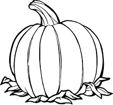 thanksgiving pumpkins coloring pages thanksgiving pumpkin drawing clipartxtras