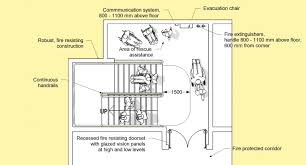 Floor Plan Spiral Staircase Model Staircase Spiral Staircase Minimum Dimensions Circular