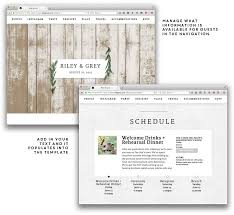 registry wedding website wedding websites top 4 things to include a dominick events