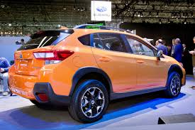 subaru crosstrek lifted 2018 subaru crosstrek review first impressions and photo gallery