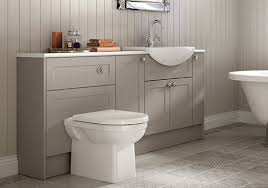 Bathroom Fitted Furniture Bathrooms Shades