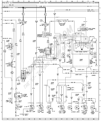 wiring diagram wiring diagram ford headlight switch truck diagrams