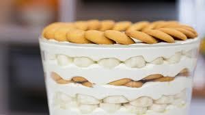 easy banana pudding tamron hall shares her mom u0027s recipe today com
