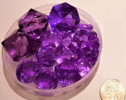 purple centerpieces purple centerpieces etsy