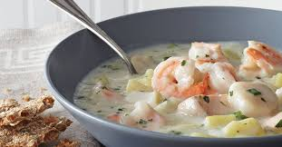 cuisiner la vive cuisiner cette recette de chaudrée de iga vive la bouffe
