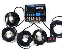 led strobe light kit strobe light kit ebay